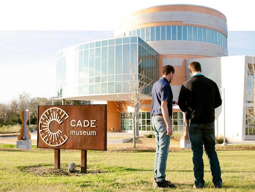 Cade Museum