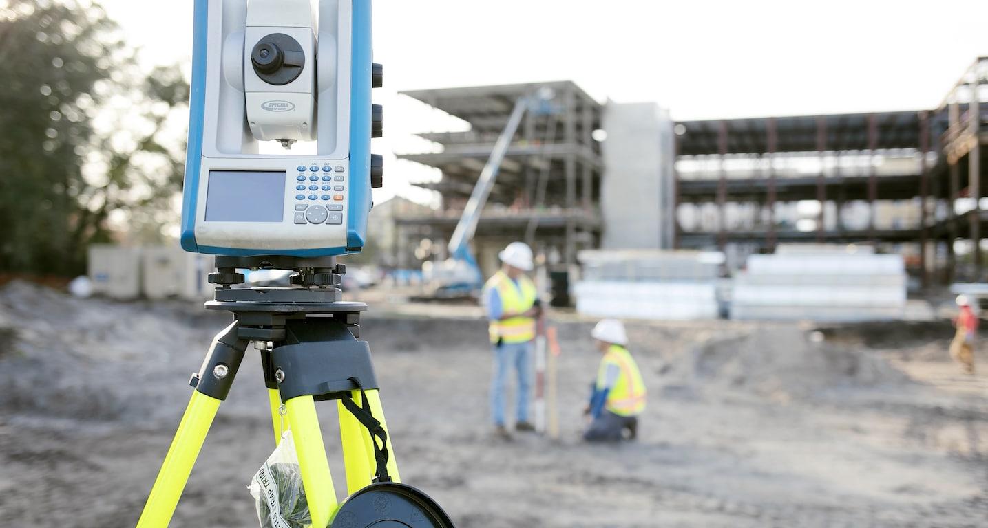 JBPro Construction Site